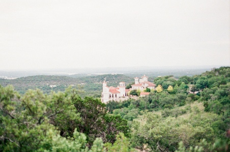 Blaine & Mike Wedding | Villa Antonia in Austin